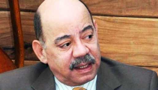 César Medina confirma padece de cáncer de hígado