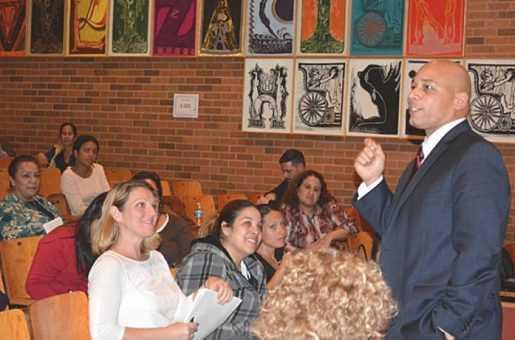 Afirman distrito escolar Alto Manhattan ha experimentado cambios excelentes