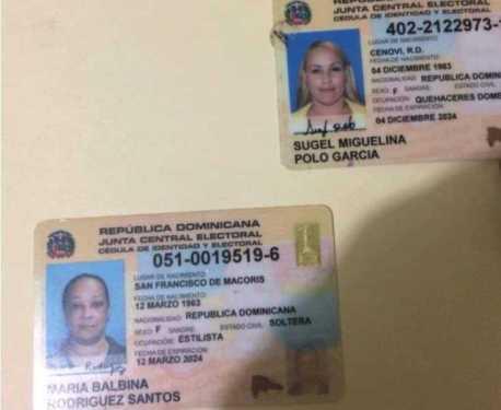 Involucran dos mujeres en muerte Emely Peguero