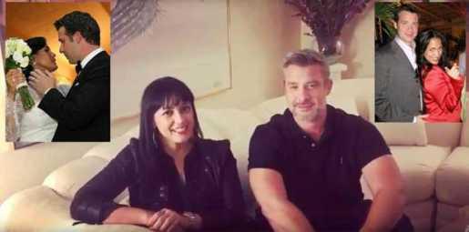 Celinés Toribio y Giancarlo Chersich anuncian divorcio en Nueva York