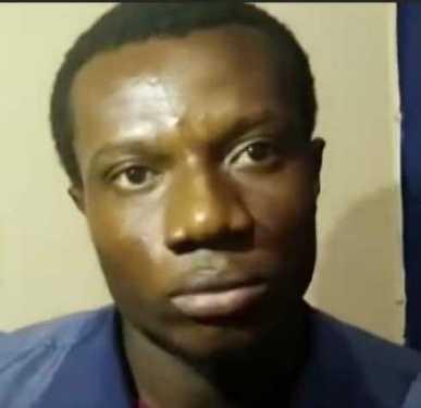 Haitiano es acusado de matar hija de 2 meses de nacida