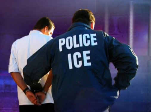 Preocupa a dominicanos ICE verifique placas