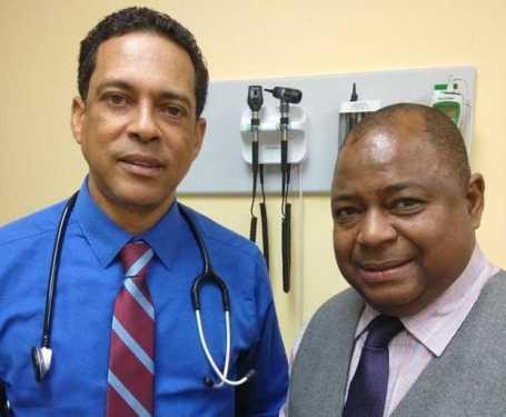 Médicos ofrecen servicios a bajos costo comunidad Alto Manhattan