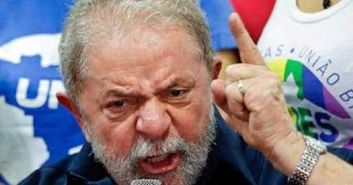 Lula sigue favorito sin saber si podra presentarse o estará preso