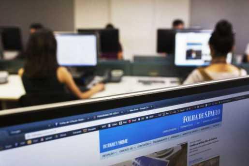 Periódico de Brasil dejará de publicar artículos en Facebook
