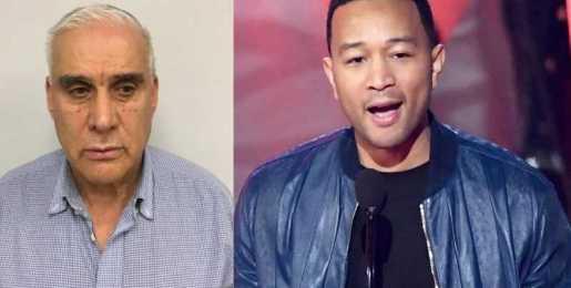 Taxista dominicano culpable por robo  equipaje al artista John Legend
