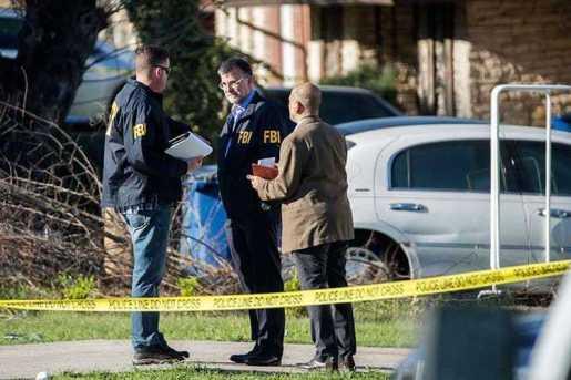 Paquete bomba deja 1 muerto y 1 herido en Texas