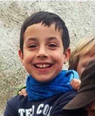 Conmoción en España por asesinato del niño Gabriel Cruz