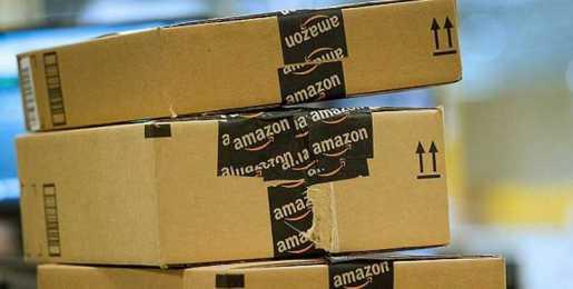 Dominicanos acusados de robar paquetes Amazon
