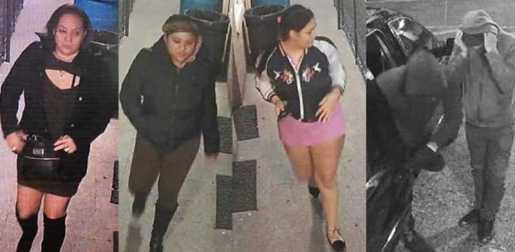 Asaltan hispano con US$96 mil estaba con mujeres en motel de El Bronx