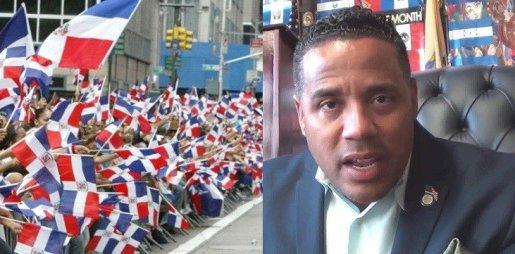 Retirarán apoyo candidato alcaldía Paterson por emitir cheques sin fondos