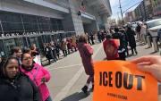 Criollos no asisten a Cortes NYC por temor a inmigración