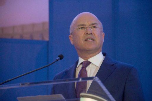 Domínguez Brito anuncia candidatura presidencial 2020