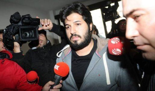 Federal dominicano acusado de recibir sobornos de millonario turco-iraní