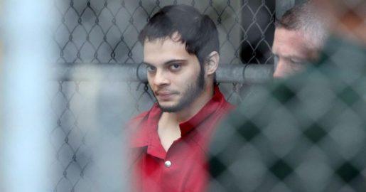 Esteban Santiago Ruiz se declara culpable tiroteo aeropuerto Fort Lauderdale