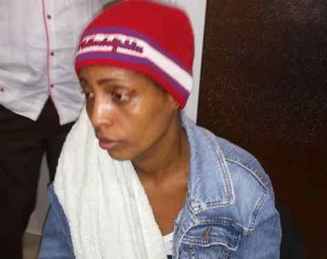 Mujer robó recién nacida podría enfrentar 10 años prisión