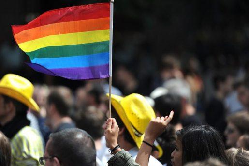 28 de junio Día Internacional del Orgullo LGBT