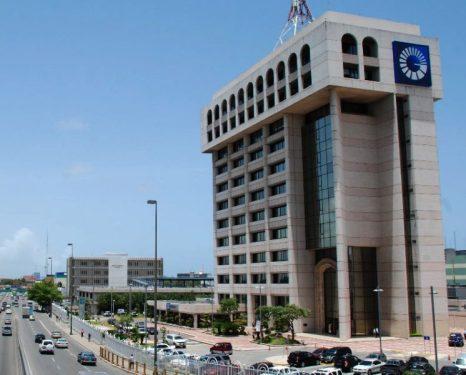 Banco Popular Dominicano historia