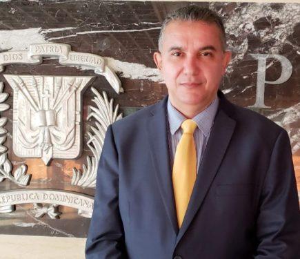 Fernando Quezada nuevo director general persecución Ministerio Público