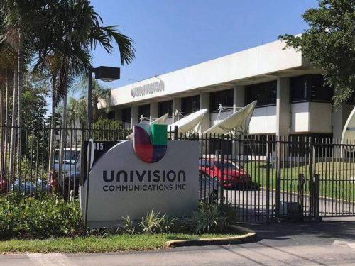 Dish Network saca indefinidamente a Univisión