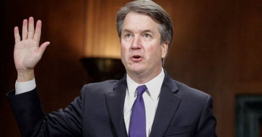 Senado de EE.UU votará sobre nominación de Kavanaugh el viernes