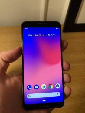 ¿Pixel de Google más barato que iPhone?
