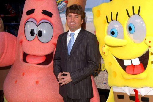 Muere creador de Bob Esponja, Stephen Hillenburg