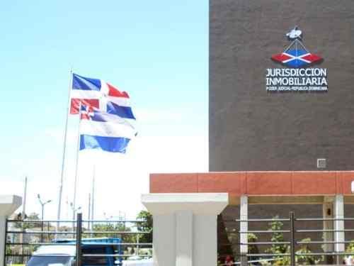 Empleados Jurisdicción Inmobiliaria sometidos a juicio disciplinario