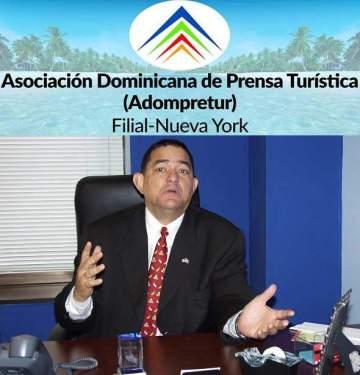 Adompretur NY exhorta viajeros a RD visitar lugares turísticos