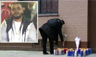 Ariel Tejada, de 24 años fue ejecutado