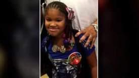 Eric Black Jr. acusado de la muerte de la niña Jazmine Barnes