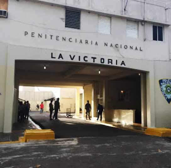 Un muerto y 2 heridos por descarga eléctrica cárcel La Victoria
