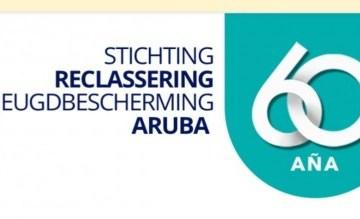 Stichting Reclassering en Jeugdbescherming Aruba a lansa un recaudacion di fondo, pa celebra e di 60 aña di existencia di e fundacion