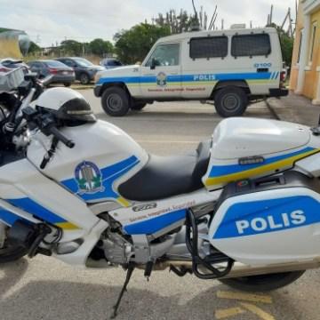 —Cuerpo Policial ta informa