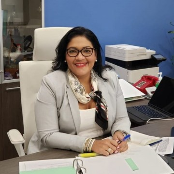 Minister Xiomara Maduro ta informa cu prijs di Pan Plus NO ta wordo regula door di Gobierno