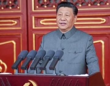 Paisnan cu intimida China lo haya nan mes contra un muraya di staal