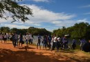 FORMOSA DO RIO PRETO: MAIS DE 200 PESSOAS PARTICIPAM DO MUTIRÃO DE LIMPEZA NAS MARGENS DO RIO PRETO