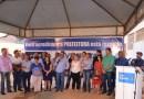 Prefeito Zito Barbosa autoriza mais de 7000m² de pavimentação asfáltica no Morada da Lua de Cima