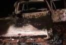 Motorista é assassinado a pauladas e tem carro incendiado após atropelar e matar três pessoas na BA