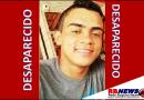 Família pede ajuda para encontrar jovem de Boquira-Ba desaparecido há mais de 15 dias em São Paulo