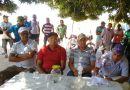 BARRA BA: Prefeito visita Comunidade de Quixaba na Zona Rural