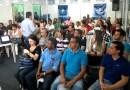 Capacitações do Sebrae durante primeiro dia de Festival primavera tem sucesso de público em Barreiras