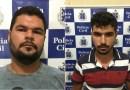 Duas pessoas são presas  em operação contra roubo de gado no sudoeste da BA