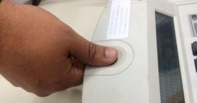 TSE pode dispensar biometria em eleição para impedir aglomerações