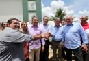Através de uma emenda parlamentar do deputado Antonio Henrique Júnior, o município de Formosa foi contemplado com mais um veículo