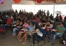 Barreiras Ba : Professores municipais iniciam curso de formação do PNAIC 2018