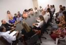 Prefeito Zito Barbosa empossa membros do Conselho Municipal dos Direitos da Criança e do Adolescente – CMDCA