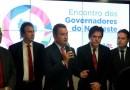 Rui se reúne com governadores do Nordeste e de Minas nesta sexta