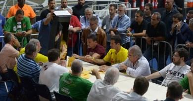 Justiça anula eleição do Vasco e determina novo pleito em dezembro