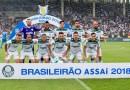 É campeão! Palmeiras vence o Vasco em São Januário e conquista o décimo título brasileiro